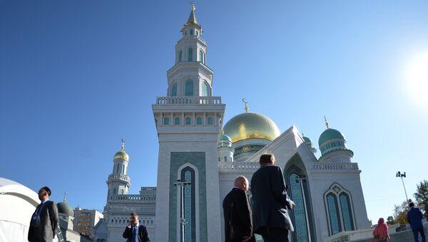 Moschea di Mosca - Sputnik Italia