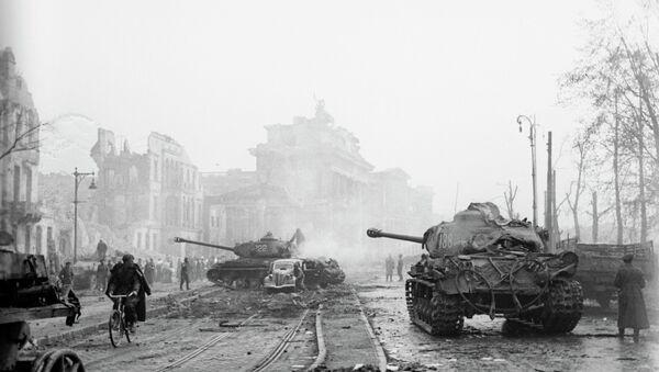 Seconda guerra mondiale - Sputnik Italia