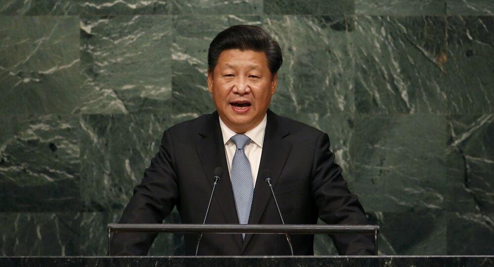 Xi Jinping, presidente della Cina