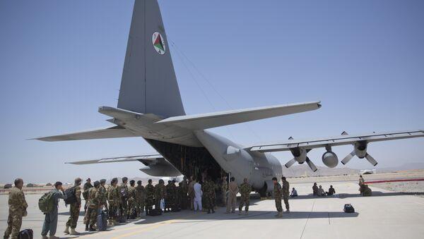 C-130 Hercules - Sputnik Italia