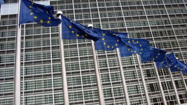 Sede Commissione europea - Sputnik Italia