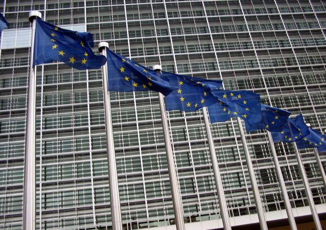 Sede Commissione europea