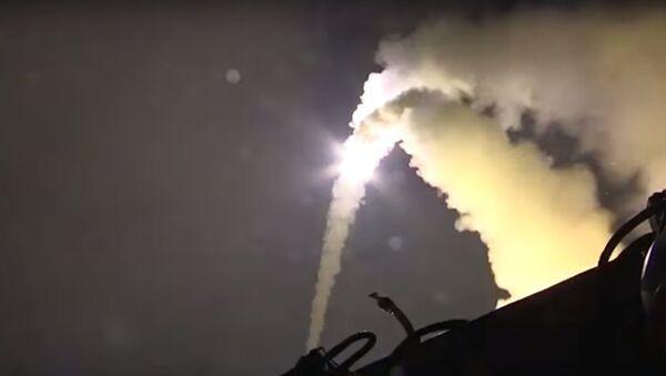 Navi russe attaccano l'ISIS dal Mar Caspio - Sputnik Italia
