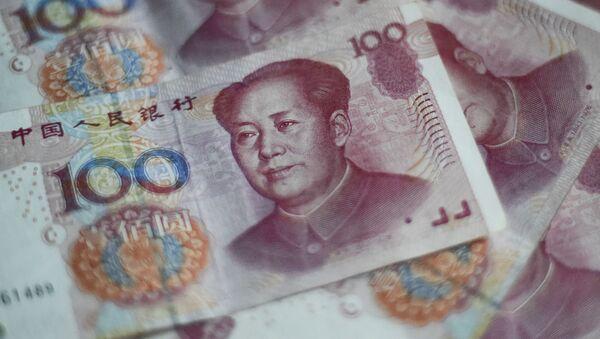 Yuan cinese - Sputnik Italia