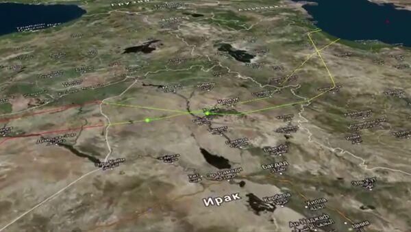 I missili russi hanno colpito i loro obiettivi - Sputnik Italia