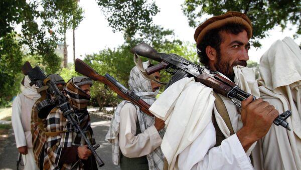 Jihadisti in Afghanistan - Sputnik Italia