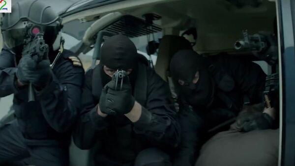 Serial russofobico Occupati - Sputnik Italia