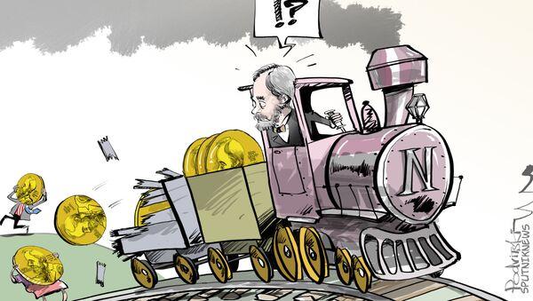 Nobel - Sputnik Italia