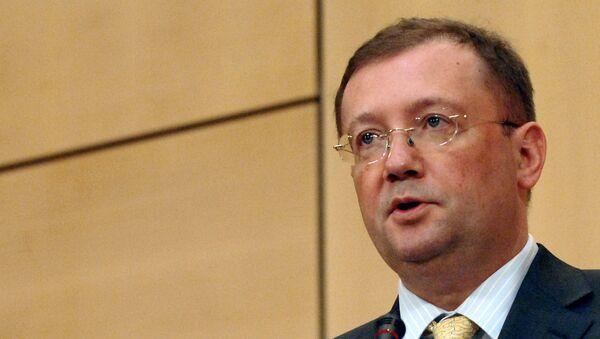 Alexander Yakovenko, ambasciatore della Russia in Gran Bretagna - Sputnik Italia