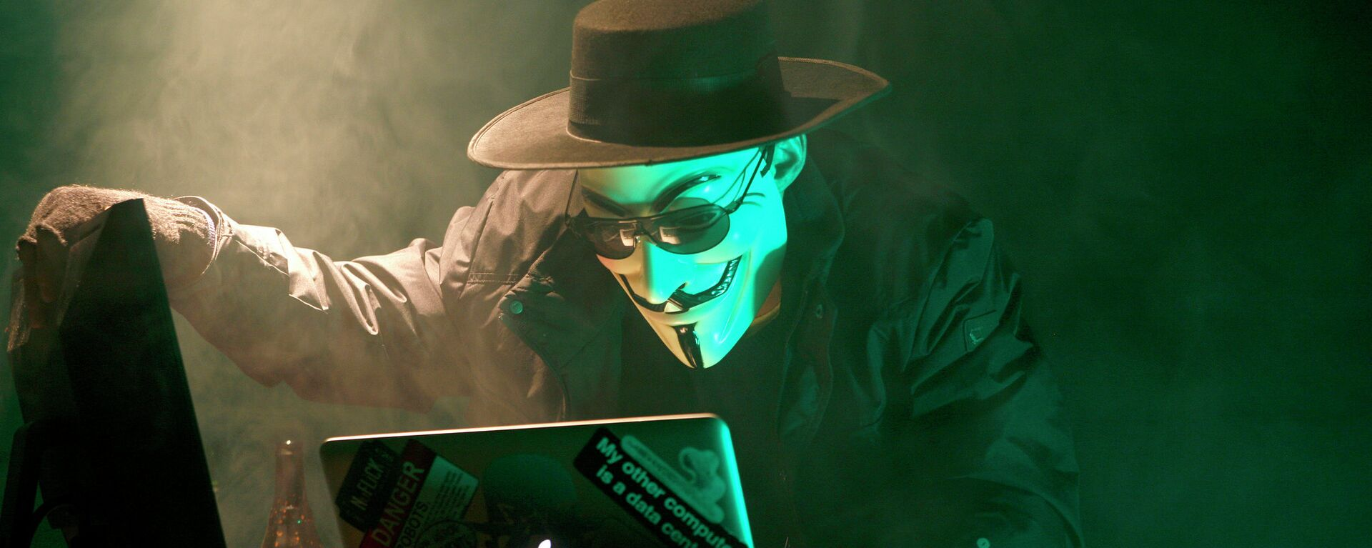 Hackers have demonstrated time and again that they're capable of breaching almost any firewall. - Sputnik Italia, 1920, 05.07.2021