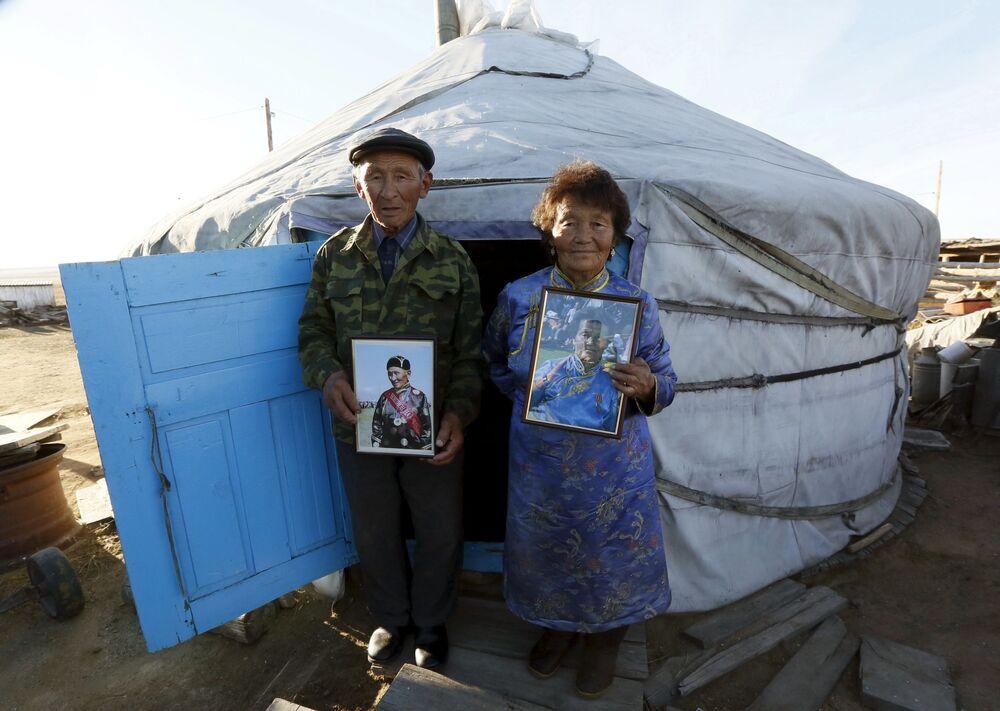 Alla scoperta della repubblica di Tuva