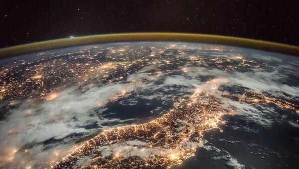 Il pianeta dall'ISS - Sputnik Italia