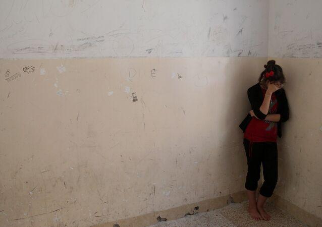I jihadisti dell'ISIS hanno sconvolto le comunità yazida e cristiana nel nord dell'Iraq