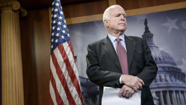 John McCain - Sputnik Italia