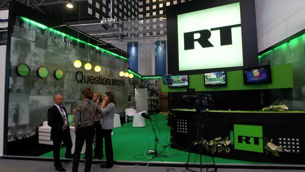 """Il canale televisivo Ucraina Tomorrow presumibilmente sarà l'alter ego di """"Russia Today - Sputnik Italia"""