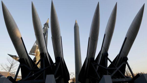 Missili nordcoreani - Sputnik Italia