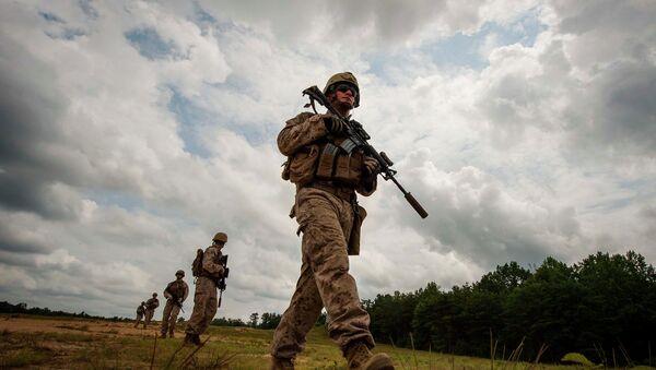 Possibili forniture di armi letali in Ucraina secondo molti darebbe il via alla Terza Guerra Mondiale - Sputnik Italia