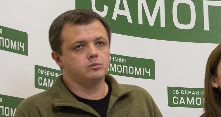 Semen Semenchenko