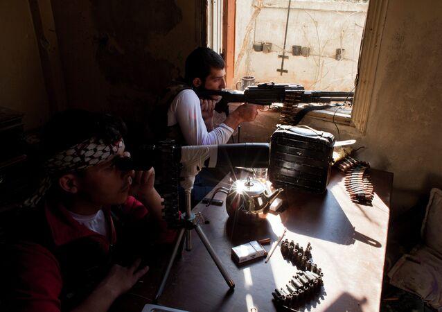 Esercito Libero Siriano
