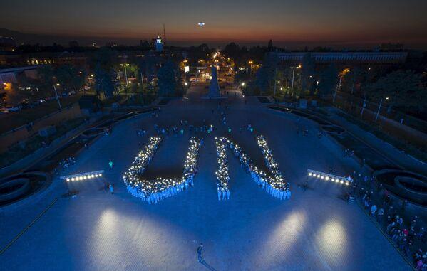 L'ONU compie 70 anni, tutto il mondo celebra. - Sputnik Italia