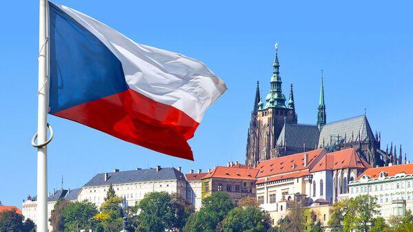 Praga - Sputnik Italia