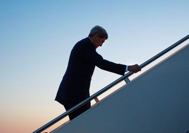 Secretario di Stato John Kerry