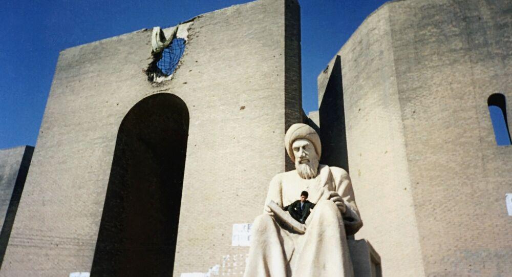 Arbil capitale del Kurdistan iracheno