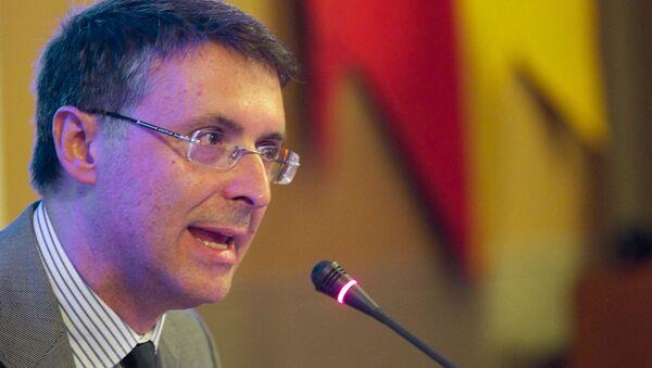 Raffaele Cantone, presidente dell'Autorità anti corruzione - Sputnik Italia