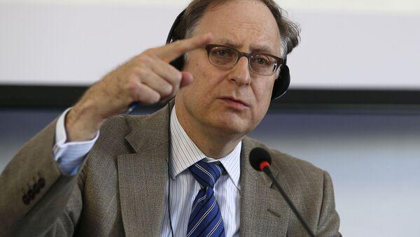 Vice segretario generale della NATO Alexander Vershbow - Sputnik Italia