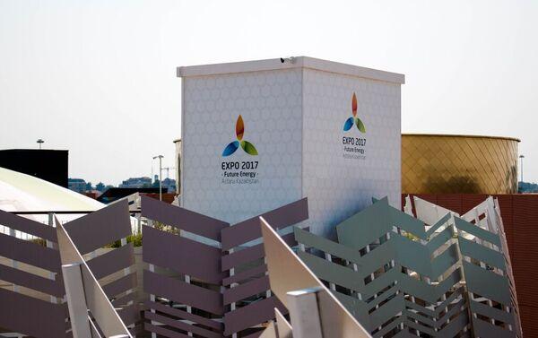 Il tema dell'EXPO di Astana 2017 sarà l'Energia del Futuro - Sputnik Italia