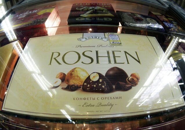Cioccolatini Roshen