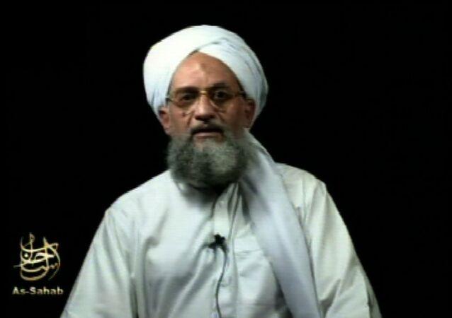Ayman al-Zawahiri, leader di Al Qaeda