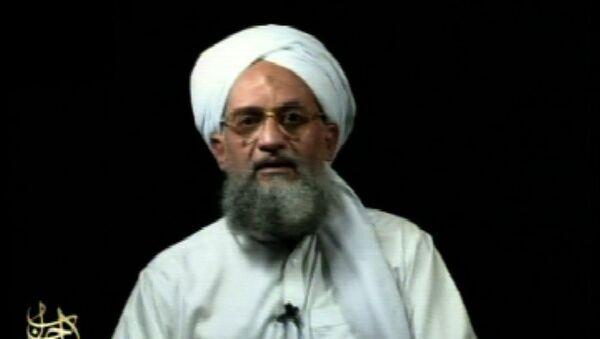 Ayman al-Zawahiri, leader di Al Qaeda - Sputnik Italia