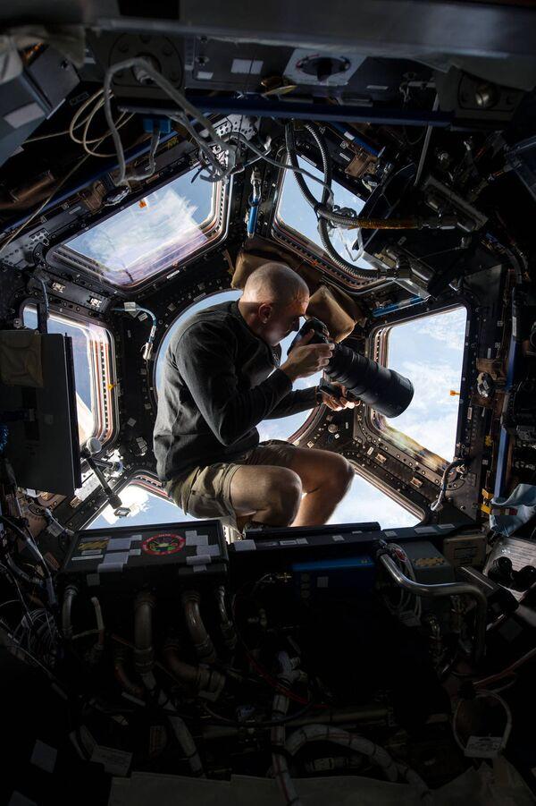 Guardiani dello Spazio, 15 anni in orbita per la Stazione Spaziale Internazionale - Sputnik Italia