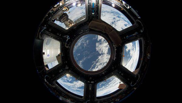 La Stazione Spaziale Internazionale compie 15 anni - Sputnik Italia