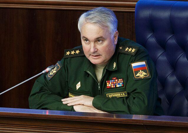 Generale Andrey Kartapolov