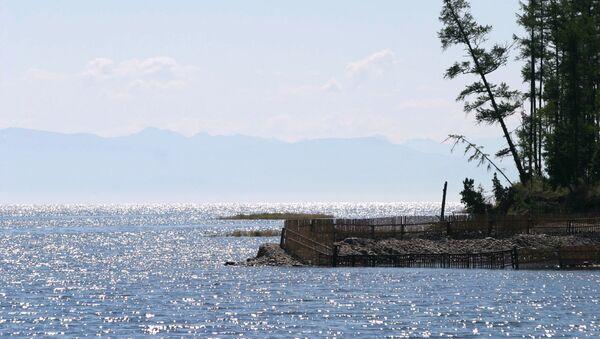 Il lago Bajkal, Irkutsk - Sputnik Italia