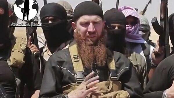 Combattenti di ISIS stranieri in Siria - Sputnik Italia