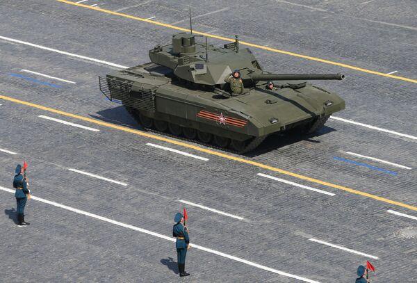 Super armamenti della Russia. - Sputnik Italia