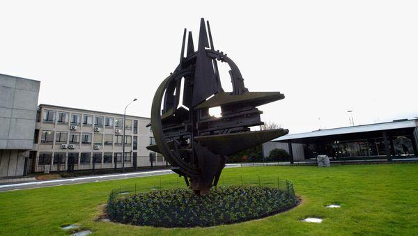 NATO - Sputnik Italia