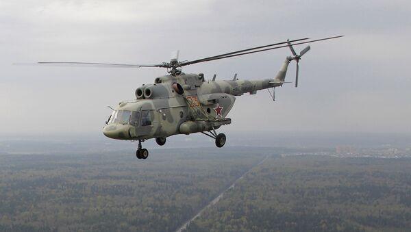 Elicottero Mi-17 - Sputnik Italia