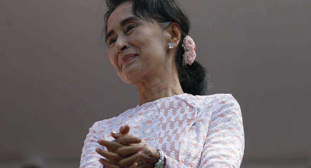 Colpo di Stato in Myanmar, arrestata Aung San Suu Kyi