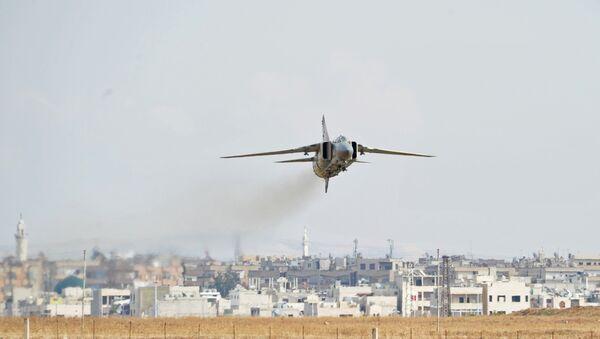 MiG-23 - Sputnik Italia