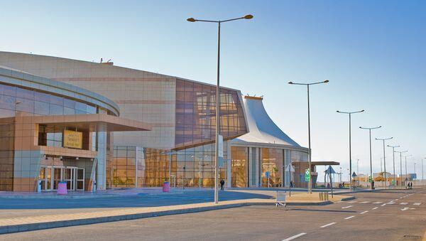 Sharm El-Sheikh International Airport - Sputnik Italia