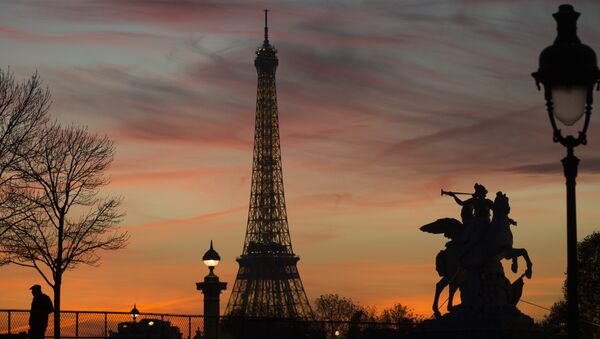 Parigi - Sputnik Italia