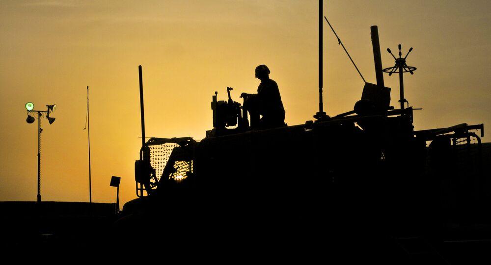 Consiglieri USA in Siria per limitare il flusso dei foreign fighters