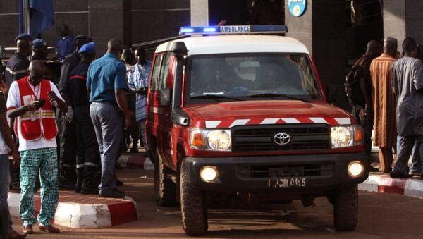 Attacco terroristico a Bamako, Mali - Sputnik Italia
