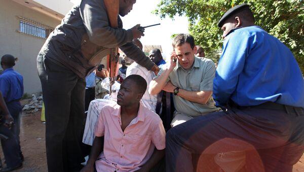 Ostaggi liberati dall'albergo attaccato in Mali - Sputnik Italia