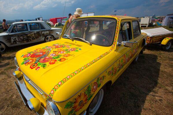 Zaporozhets, la ''600'' russa - Sputnik Italia
