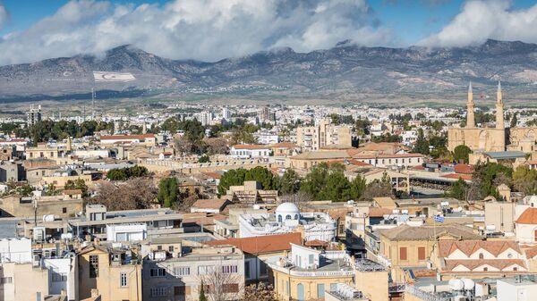 Nikosia, Cipro - Sputnik Italia